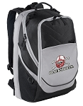 Nebraska Blackshirts Laptop Backpack