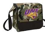 UNI Northern Iowa Lunch Bag Cooler Camo