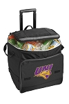 Northern Iowa Rolling Cooler Bag
