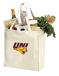 UNI Panthers Shopping Bags Canvas