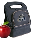 ODU Monarchs Lunch Bag Black