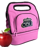 ODU Monarchs Lunch Bag Pink