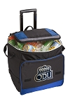 ODU Monarchs Rolling Cooler Bag Blue