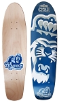 Old Dominion Skateboard Deck