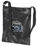Old Dominion University ODU CrossBody Bag COOL Hippy Bag