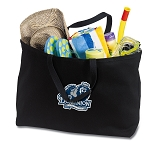 Old Dominion Jumbo Tote Bag Black