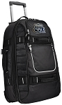 ODU Monarchs Rolling Carry-On Suitcase
