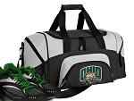 Small Ohio University Gym Bag or Small Ohio Bobcats Duffel