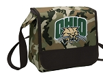 Ohio University Lunch Bag Cooler Camo