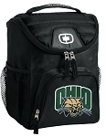 Ohio Bobcats Insulated Lunch Box Cooler Bag