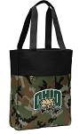 Ohio University Tote Bag Everyday Carryall Camo