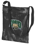 Ohio University Bobcats CrossBody Bag COOL Hippy Bag