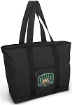 Ohio Bobcats Tote Bag Ohio University Totes
