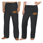 Oklahoma State University Cowboys Scrubs Bottoms Pants