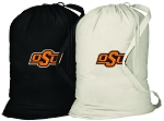Oklahoma State Cowboys Laundry Bags 2 Pc Set