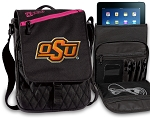 Oklahoma State Tablet Bags & Cases Pink