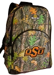 OSU Cowboys Backpack REAL CAMO DESIGN