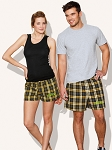 University of Oregon Boxer Shorts