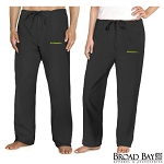 University of Oregon Scrubs Pants Bottoms