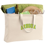 University of Oregon Jumbo Tote Bag