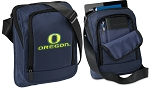 OU Tablet or Ipad Shoulder Bag Navy