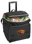 Oregon State University Rolling Cooler Bag