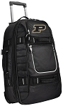 Purdue University Rolling Carry-On Suitcase