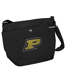 Purdue University Purse Logo