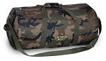 Southern Miss Camo Duffel Bags