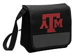 Texas A&M Lunch Bag Cooler Black