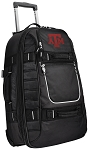 Texas A&M Rolling Carry-On Suitcase