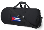 Cuba Duffle Bag Cuban Flag Luggage