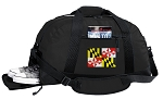 Maryland Duffel Bag with Shoe Pocket