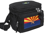 Arizona Flag Lunch Bag Arizona Lunch Boxes