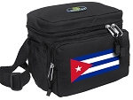 Cuban Flag Lunch Bag Cuba Lunch Boxes