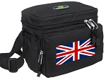 United Kingdom Lunch Bag England British Flag Lunch Boxes
