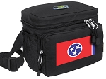 Tennessee Flag Lunch Bag Tennessee Lunch Boxes