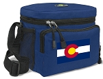 Colorado Lunch Bag Colorado Flag Lunch Boxes