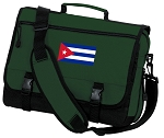 Cuba Laptop Bag Padded Messenger Bags