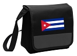 Cuba Lunch Bag Cooler Black