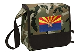 Arizona Lunch Bag Cooler Camo