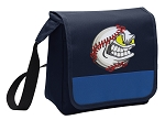 Baseball Lunch Bag Tote