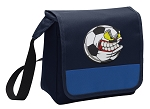 Soccer Fan Lunch Bag Tote