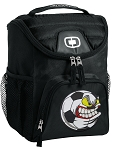 Soccer Fan Best Lunch Bag Cooler