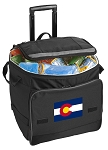 Colorado Rolling Cooler Bag