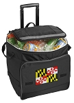 Maryland Rolling Cooler Bag
