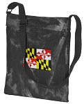 Maryland CrossBody Bag COOL Hippy Bag