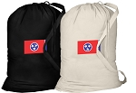 Tennessee Laundry Bags 2 Pc Set