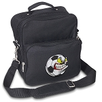 Soccer Fan Small Utility Messenger Bag or Travel Bag