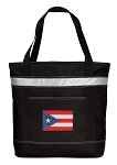Puerto Rico Insulated Cooler Bag